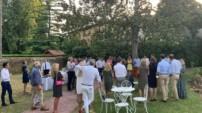 Garden Party du Cercle été 2020