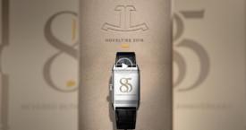 Présentation de la 85ème collection Jaeger-Lecoultre