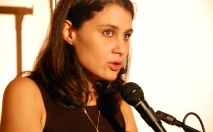 Cindy Leoni - Le Cercle