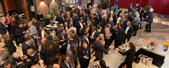Table Ronde: les élections à la Métropole – 300 participants jeudi 19 février 2020