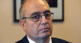 Francis Choukroun, directeur de la PJ de Lyon