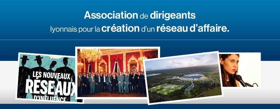 Le Cercle Association