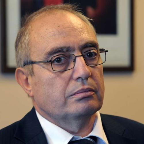 Directeur Interrégional de la Police Judiciaire de LYON est intervenu devant les membres du Cercle et leurs invités